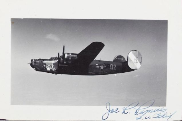 Witchcraft': The bewitching story of a B-24 Liberator – 2nd Air
